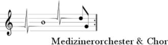 AK-Medizinerchor:orchester-Logo
