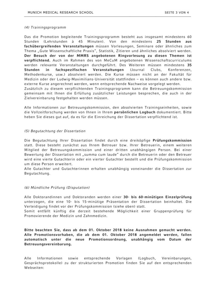 dissertation zahnmedizin lmu