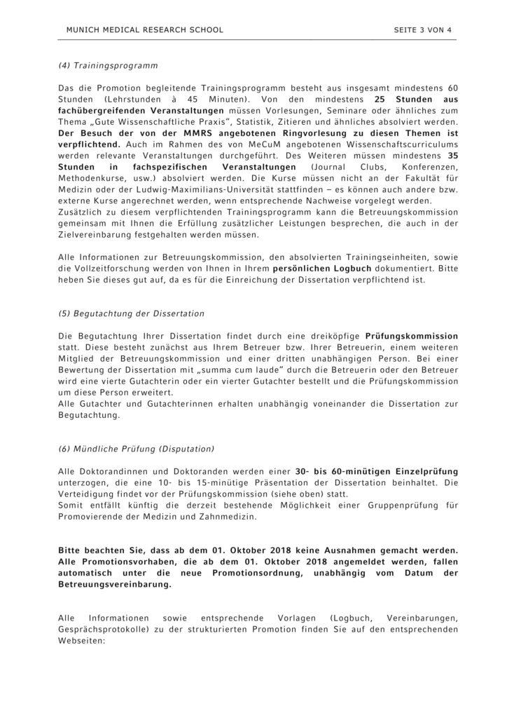 dissertation lmu münchen zahnmedizin